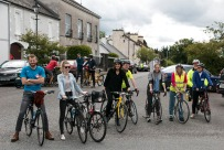 Off to cycle Rothar Roads of the Sheemore loop on Saturday.